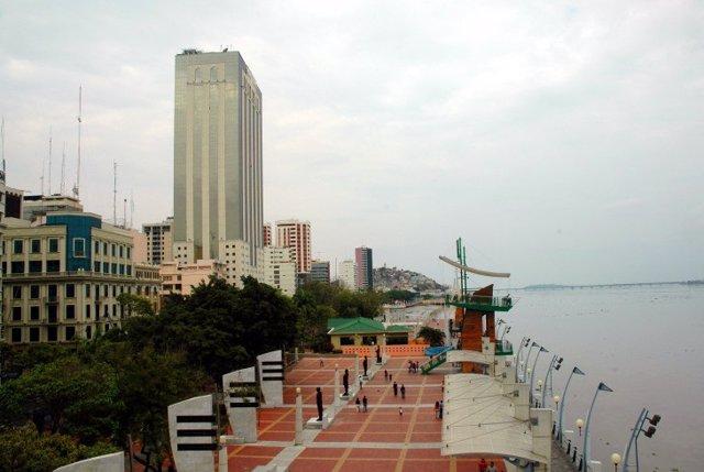 Iberia volará a partir de diciembre directa a Guayaquil, su segundo destino en Ecuador