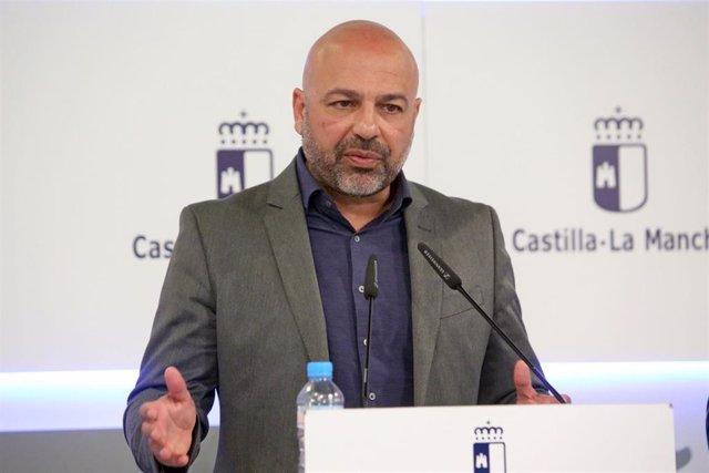 26M.- Molina espera no empeorar sus resultados en C-LM y duda de que PSOE recabe tanto voto útil como Sánchez