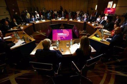 """El Grupo de Lima condena la """"arbitraria detención"""" del vicepresidente de la Asamblea Nacional de Venezuela"""