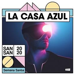 Cultura.- La Casa Azul y Carolina Durante se suman al cartel del Sansan 2020, junto a Leiva