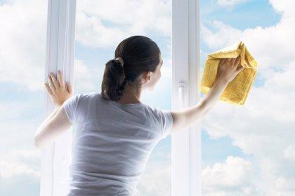 5 trucos ecológicos para limpiar la casa
