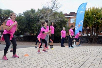 La mayor tasa de abandono de actividad física se produce entre los 16 y 18 años, según un estudio URJC