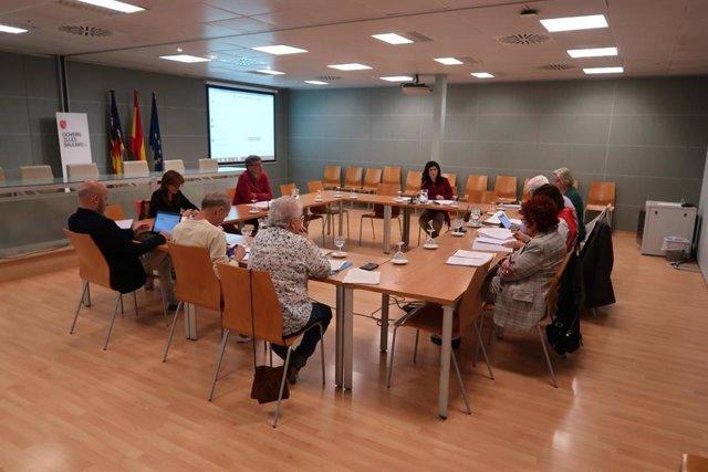 El Consejo de la economía social y el cooperativismo de Baleares aprueba las convocatorias de ayudas al sector para 2019