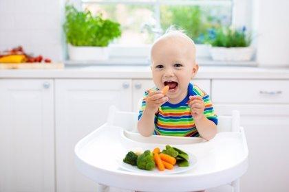 El 'Baby Led Wearing' es eficaz para prevenir la obesidad infantil, según la AEP