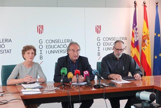 El curso 2019-2020 tendrá once ciclos de Formación Profesional de nueva implantación, entre ellos el de aceites y vinos