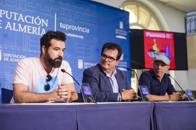 SaboresAlmería.-El Circuito Provincial de Flamenco de Diputación pasará por nueve municipios hasta el 15 de junio