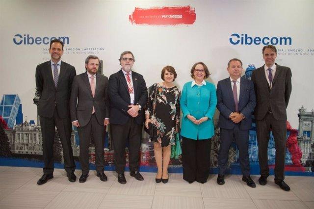 COMUNICADO: De la mano de la reputación, la Secretaria General Iberoamericana presenta CIBECOM'2019