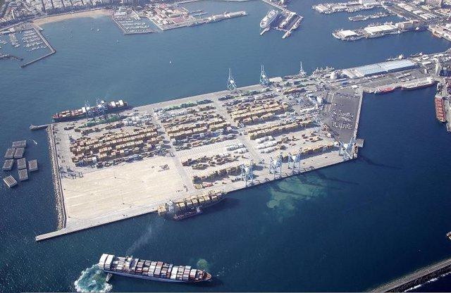 La 'Mid Atlantic Ship Repair & Supply Summit' de Las Palmas acogerá más de 300 reuniones