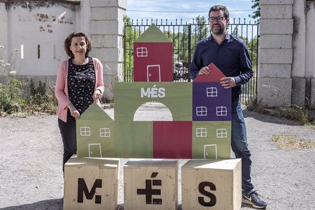 26M.- Santiago Promet 5.000 Habitatges Públics En Balears A Projectar En Els Propers Vuit Anys