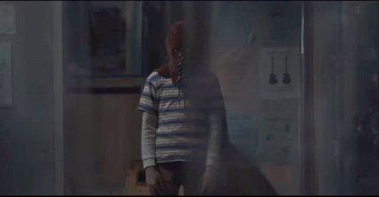 Brutal escena de 'El Hijo', una retorcida vuelta de tuerca al cine de superhéroes de la mano de James Gunn