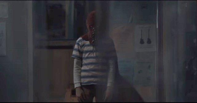 Explícita escena de 'El Hijo', el terrorífico héroe de James Gunn