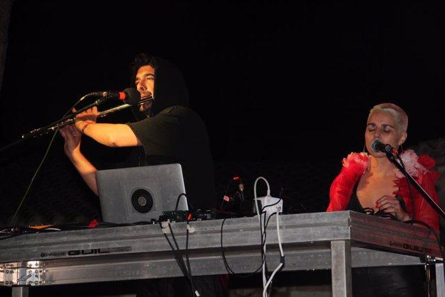 Les bandes Jansky, The Prusians, Dóna Souza, Go Cactus i Maico participen en el Mallorca Live Festival PRO 2019
