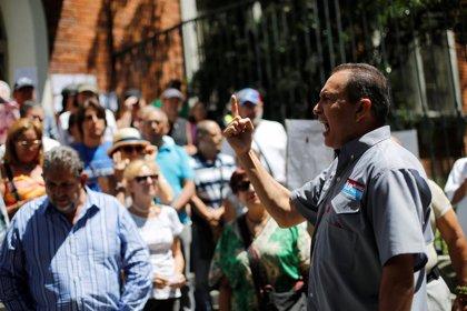 Uno de los diputados opositores despojado de su inmunidad parlamentaria se refugia en la Embajada argentina