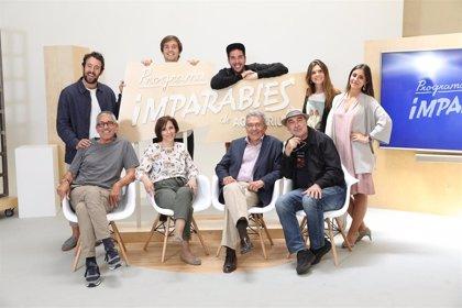 Cinco emprendedores de más de 60 años, finalistas del programa 'Imparables' de Aquarius