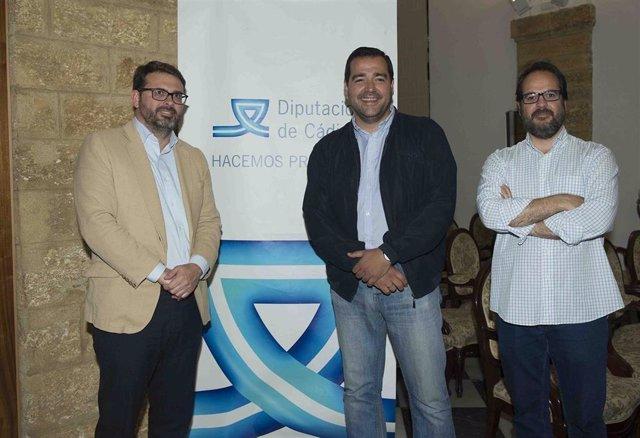 CádizAlDía.- La Diputación acuerda hacer el 14 de septiembre el Día Provincial de las Peñas Flamencas