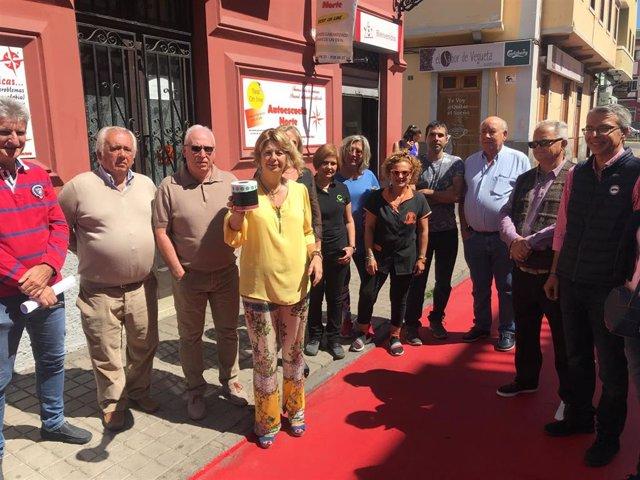 26M.- Luzardo (PP) Insta Al Ayuntamiento De Las Palmas De Gran Canaria A Paralizar Los Carriles Bici Y Negociar