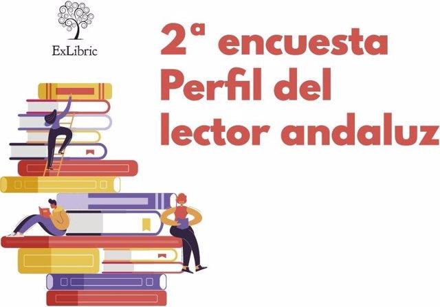 COMUNICADO: Perfil del lector en Andalucía: nocturno y asiduo de las librerías
