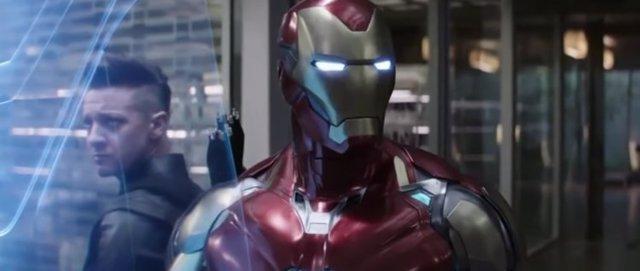 El estreno en streaming de Vengadores: Endgame ya tiene fecha en  Disney+