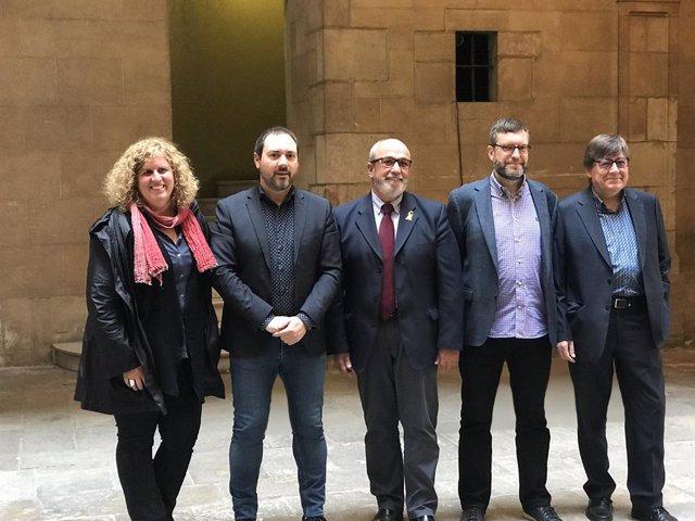 El Festival de Torroella de Montgrí obrirà amb una estrena de Jordi Savall sobre l'escalvitud