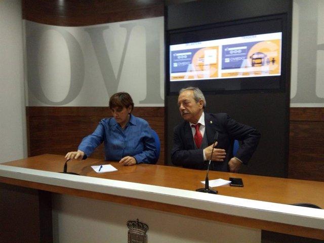 Oviedo.- El Ayuntamiento anuncia que los niños hasta doce años podrán viajar gratis en autobús desde el 1 de agosto