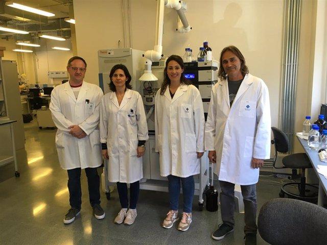 Desarrollan un sistema para identificar contaminantes en mejillones y ver cómo afectan a los humanos