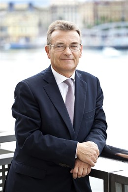 Santiago Garcia-Milà reelegido presidente de la Asociación Internacional de Puertos