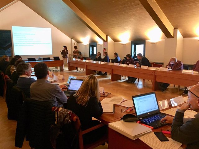 Presentado en el Consejo Navarro de Turismo un plan de formación para el sector