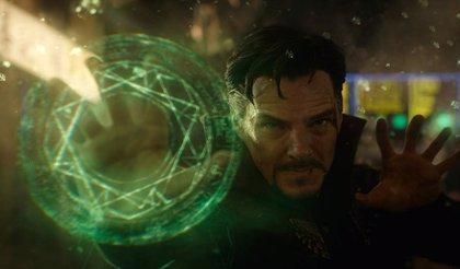 Filtrados dos nuevos personajes de Doctor Strange 2