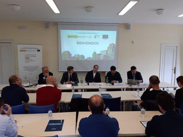 Industria 4.0.- Vigo acoge el IV Foro Industrial de Transformación Digital para abordar los beneficios de la tecnología