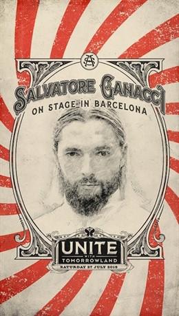El festival Unite with Tomorrowland Barcelona tindrà Salvatore Ganacci