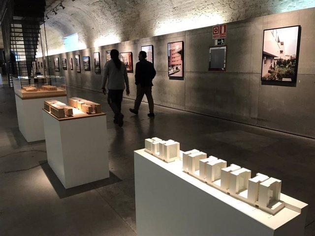 ***Euskadi Muestra En Madrid La Fortaleza De Su Política Pública De Vivienda Con Una Exposición En Nuevos Ministerios