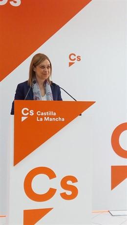 """Picazo pide el apoyo de los afiliados para que el proyecto """"nuevo"""" y """"ganador"""" d"""
