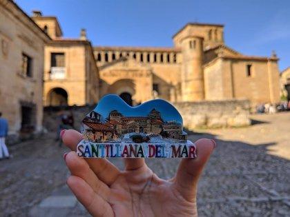 Santillana del Mar se proclama 'capital del turismo rural 2019'