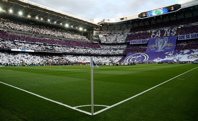 Una constructora del magnate Carlos Slim realizará la remodelación del estadio Estadio Santiago Bernabéu