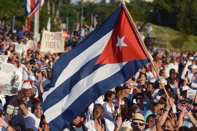 Cuba.- Un ministro cubano advierte de que Cuba no renunciara al socialismo a pesar de las sanciones impuestas por EEUU
