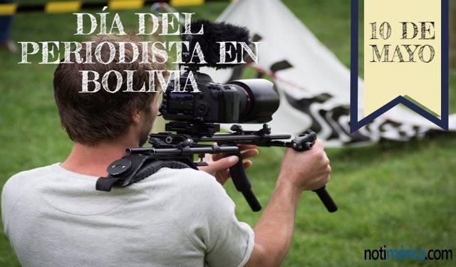 10 De Mayo: Día Del Periodista En Bolivia, ¿A Quién Hace Honor Esta Efeméride?