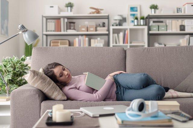 Descubren 'daywake', el gen que suprime la siesta