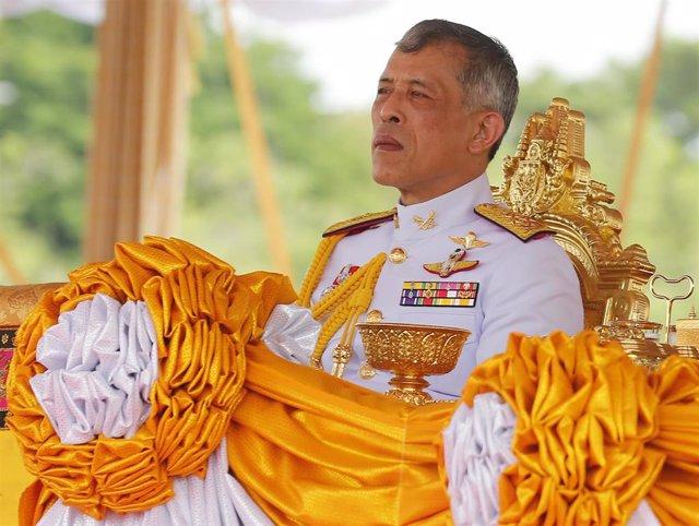 Royal Ploughing ceremony in Bangkok
