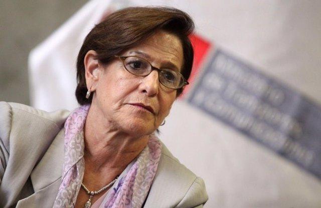 La Fiscalía de Perú pide 36 meses de prisión preventiva para la exalcaldesa de Lima por el caso 'Odebrecht'