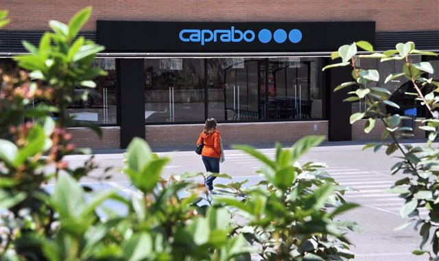 Caprabo introduce el etiquetado nutricional 'Nutri-Score'