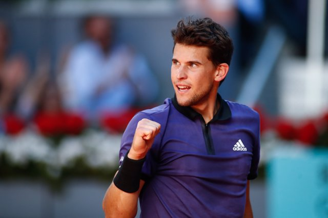 Tennis: Mutua Madrid Open 2019, Day 7