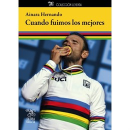 Ciclismo libro