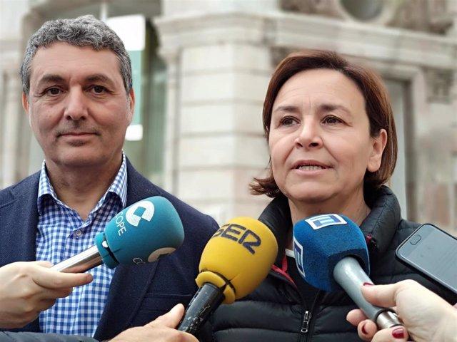 """26M.- Moriyón Propone Culminar El Desarrollo Del Bellas Artes Para Que Sea """"Referente De La Cultura De Asturias"""""""