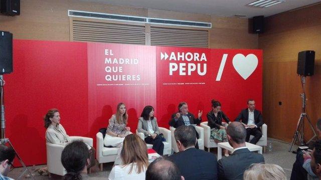 26M.- PSOE Propone Ampliar El Abono Transporte Joven A Los 30 Años Y Que Sea Gratis En Periodos De Gran Contaminación