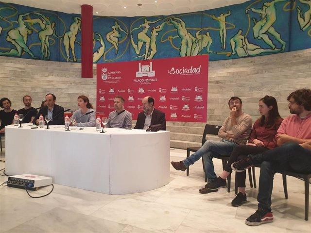 La CNTC trae a Cantabria el mejor teatro de Lope de Vega, éxito de la temporada en Madrid