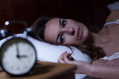 Padecer insomnio crónico incrementa el riesgo de desarrollar una enfermedad mental