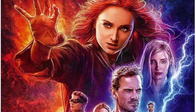 Las entradas de Fénix oscura se pondrán a la venta el X-Men Day
