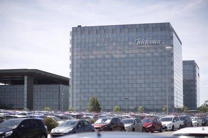 Telefónica solicita su exclusión de la Bolsa de Buenos Aires