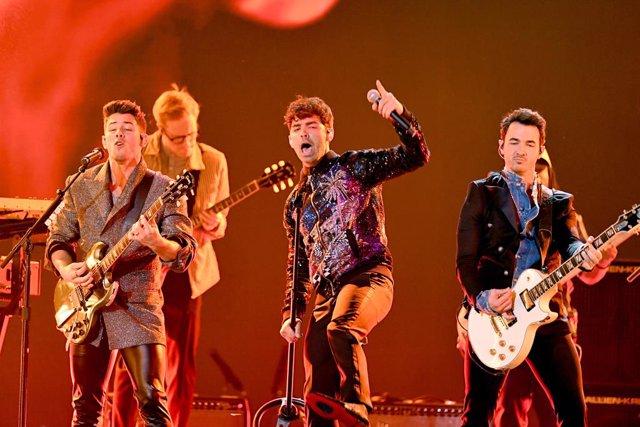 El nuevo documental sobre la vida de los Jonas Brothers, el 4 de junio en Amazon Prime Video