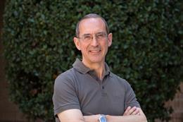 Antonio Villar, nombrado vicerrector de la Universidad Internacional de Andalucía